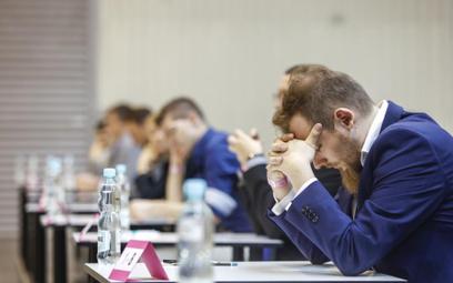 Egzamin wstępny na aplikacje 2020: postępowanie administracyjne i prawo pracy