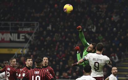 Bramkarz Milanu zostanie rywalem Szczęsnego?