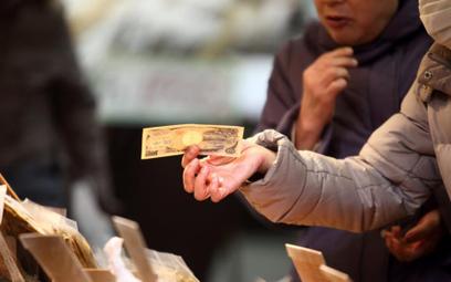 Prezes Banku Japonii ostrzega, że Japonii znów grozi deflacja