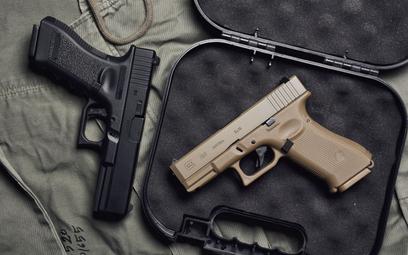 Teksas: Od 1 września każdy będzie mógł chodzić z bronią