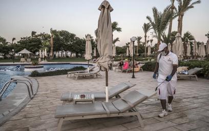 Egipt wycofa się z obowiązkowych testów dla turystów?