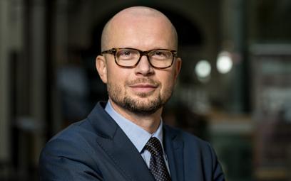 Jakub Mazur, wiceprezydent Wrocławia