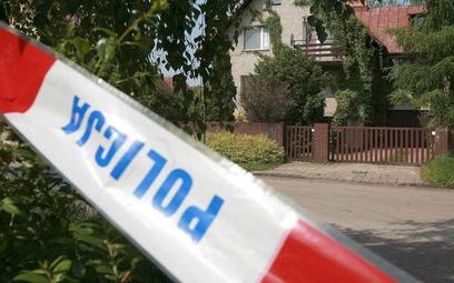 Ślady zbrodni: błędy policji na miejscu zdarzenia