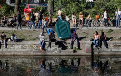 Niemcy: Trzeba powoli odmrażać turystykę