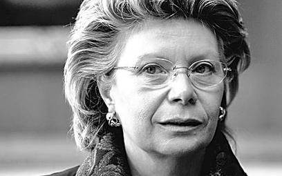 Komisarz UE: UE chroni ofiary przestępstw