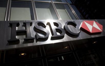 Prezes HSBC Holdings przestrzega przed wyjściem Wielkiej Brytanii z Unii
