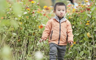Chiny: Polityka jednego dziecka zniesiona, a wzrost populacji najniższy od 1960 roku