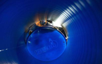 Eurogas lobbuje za Nord Stream 2