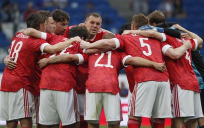 Kadry uczestników Euro 2020: Reprezentacja Rosji