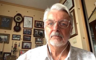 Waszczykowski: Bix Aliu szkodzi stosunkom polsko-amerykańskim