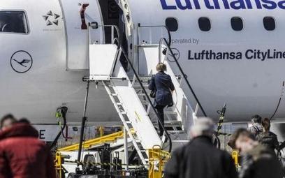 Lufthansa Group inauguruje w Polsce nowy program