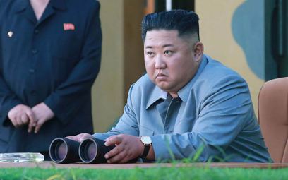 Analitycy: Korea Północna rozbudowuje arsenał jądrowy