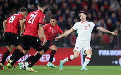 Polska-Albania: Powiedzieli po meczu