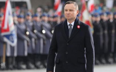 Andrzej Duda już zapewnił, że podpisze ustawę o dodatkowym dniu wolnym od pracy