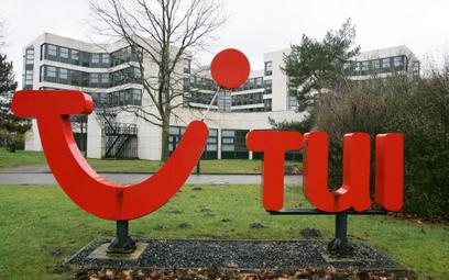 TUI przedłuża sobie pomoc banków. Do spłacenia ma 4,7 miliarda euro