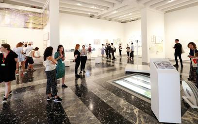 Fot: La Biennale di Venezia/ Facebook