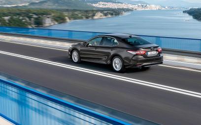 Wybieramy auto do firmy. Diesel czy hybryda?