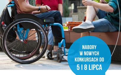 NCBR pomaga uczelniom otworzyć się na osoby z niepełnosprawnościami