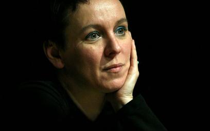 Olga Tokarczuk debiutowała w Teatrze TV. Jako aktorka
