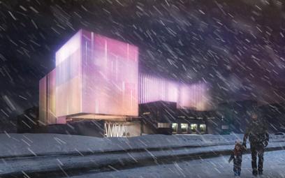 Najbardziej ponure miasto świata zyska futurystyczne muzeum