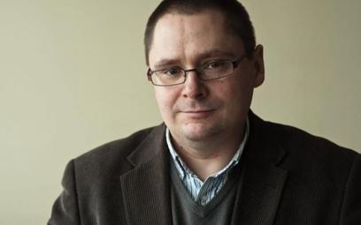 Tomasz Terlikowski: W Belgii Kościół popełnia samobójstwo