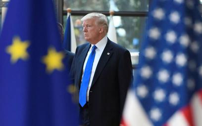 Szczyt NATO: Europa dłużnikiem USA
