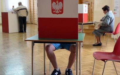 PKW: Do 12 zagłosowało 17,4 proc. Polaków