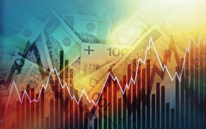Rozpędzona gospodarka jeszcze przyspiesza