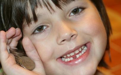 NFZ zapłaci za leczenie stomatologiczne dzieci