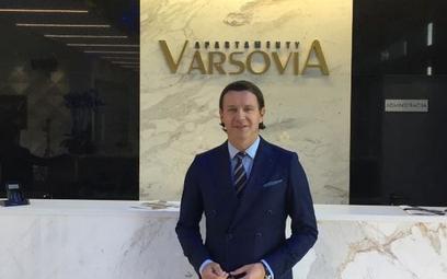 Varsovia Apartamenty Kasprzaka oficjalnie otwarte