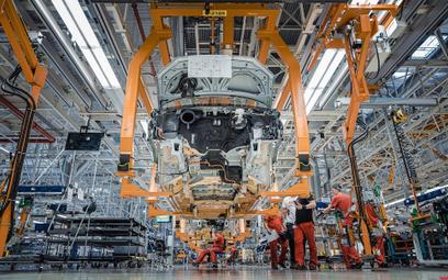 Elektryczny Volkswagen z fabryki w Polsce