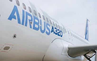 Dostawa niektórych A320neo później
