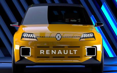 Renault czeka największa transformacja w historii marki