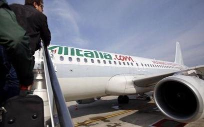 Alitalia przestaje istnieć, rusza ITA