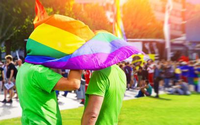 Konstytucja nie zabrania małżeństw jednopłciowych - wyrok WSA w Warszawie