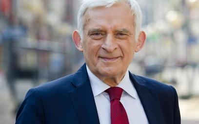 Buzek: Strajk to sprawa wszystkich obywateli Rzeczypospolitej