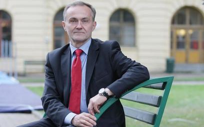 Wojciech Szczurek, prezydent Gdyni: Podnosimy jakość życia