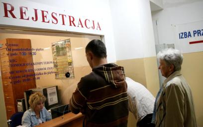 Nocna pomoc lekarska nie będzie dostępna w każdym szpitalu