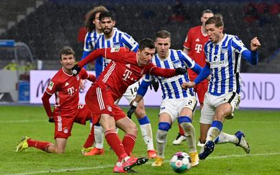 Bayern Monachium uwięziony w samolocie