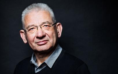 """Politycy Kukiz'15 nie pomylili się tylko zwyczajnie """"rżnęli głupa"""" – mówi były marszałek Sejmu"""