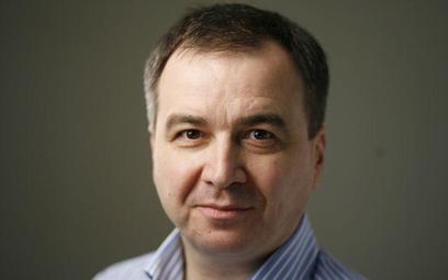 Bronisław Komorowski nie zastąpił opozycji - Gabryel