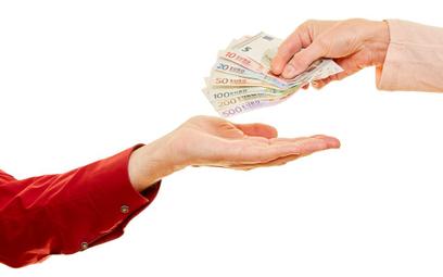 PIT: mąż nie może dostać od żony jej części kosztów - wyrok WSA
