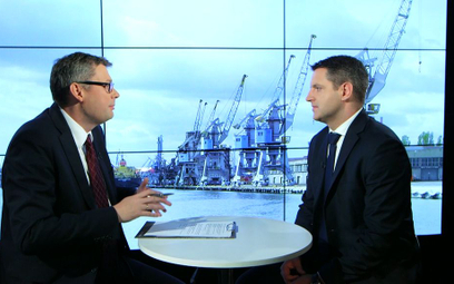 #RZECZoBIZNESIE: Robert Antczak: Jak sobie radzi polski eksport?