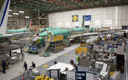 B737 MAX. Najgorszy scenariusz dla Boeinga coraz bliżej