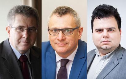 #RZECZoPOLITYCE: Czarnecki, Lenz, Kolanko