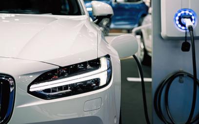 Samorządy budują floty aut na prąd