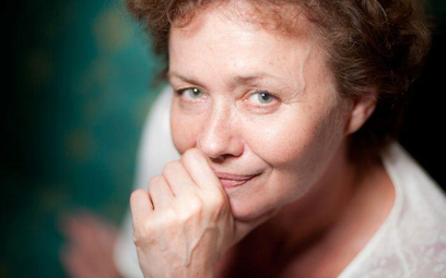 Szczepkowska: Trzy pytania