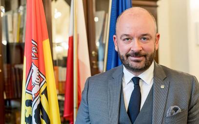 Jacek Sutryk: Po Polskim Ładzie PiS nie będzie już samorządu