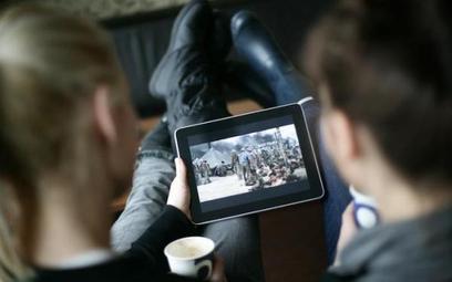 Netflix, Showmax i Amazon będą musiały mieć w katalogu aż 30 proc. treści europejskich