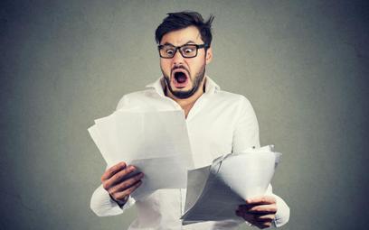 Fiskus wysyła listy do firm ws. ulgi B+R. Straszy błędami i kontrolą